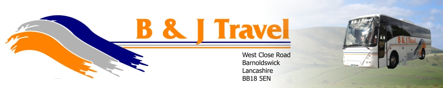 B & J Travel Ltd